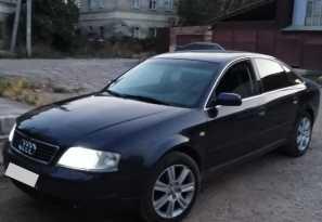 Астрахань Audi A6 1997