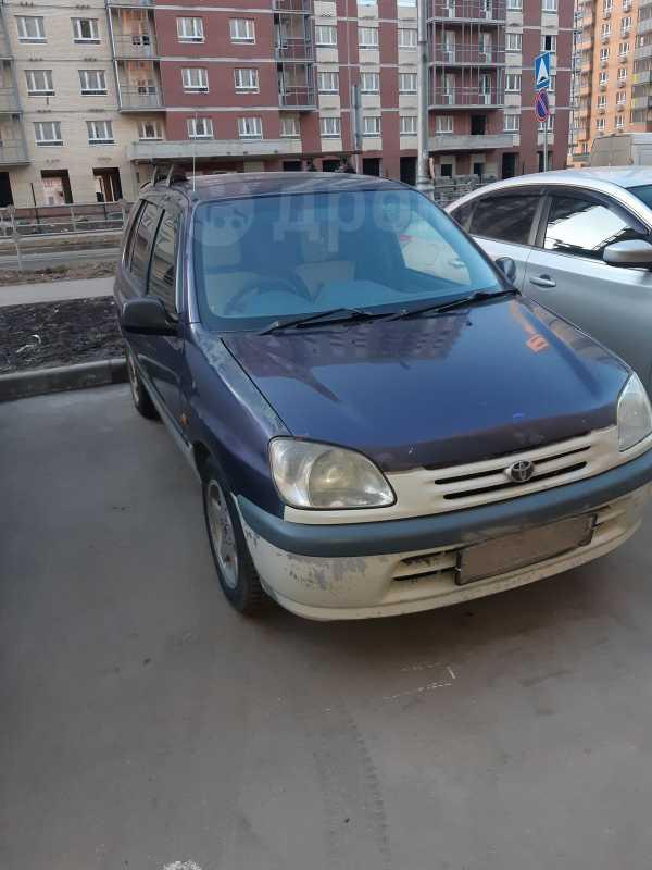 Toyota Raum, 1997 год, 159 999 руб.