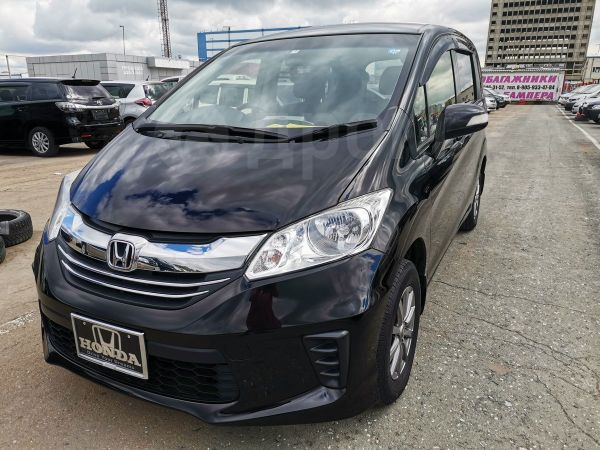 Honda Freed, 2015 год, 875 000 руб.