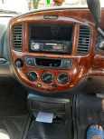 Mazda Tribute, 2002 год, 270 000 руб.