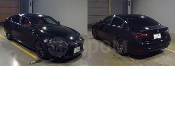 Lexus GS F, 2016 год, 3 988 792 руб.