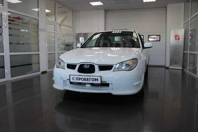 Subaru Impreza, 2006 год, 410 000 руб.