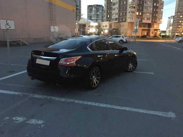 Nissan Altima, 2014 год, 710 000 руб.