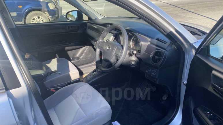 Toyota Corolla Axio, 2017 год, 570 000 руб.