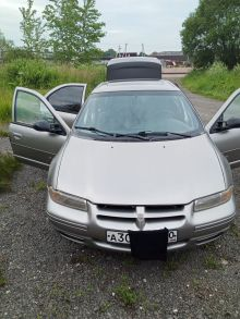 Домодедово Stratus 1999