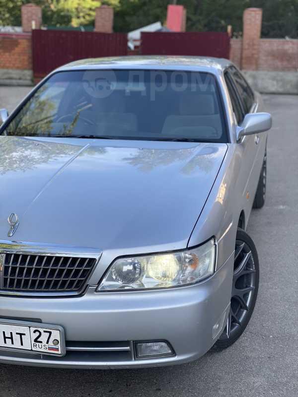 Nissan Laurel, 2001 год, 195 000 руб.