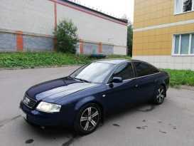 Киров A6 1997