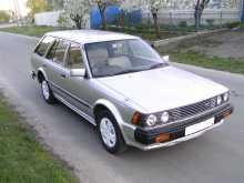Брянск Bluebird 1987