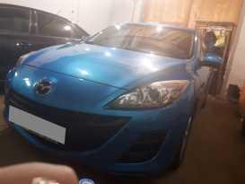 Мирный Mazda3 2010