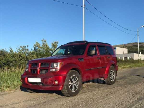 Dodge Nitro, 2007 год, 1 000 050 руб.