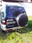 Mitsubishi Pajero, 2001 год, 430 000 руб.