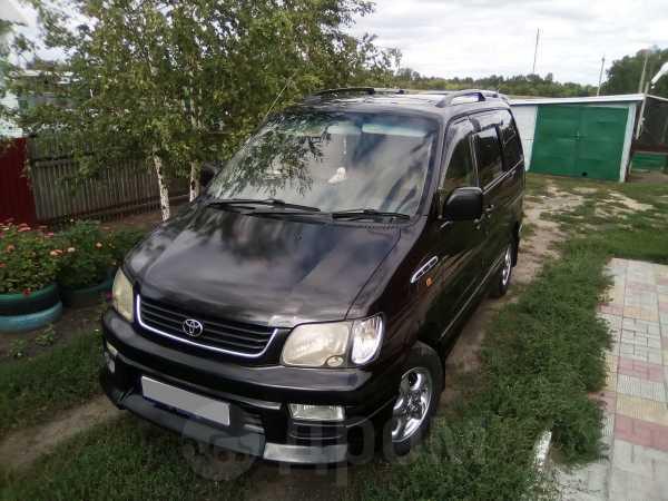 Toyota Lite Ace Noah, 2000 год, 550 000 руб.