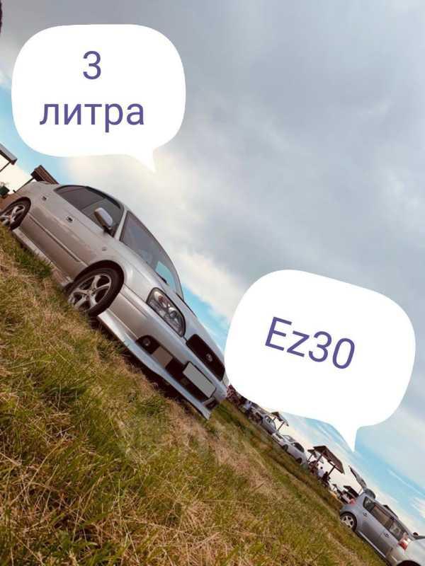 Subaru Legacy B4, 2001 год, 380 000 руб.