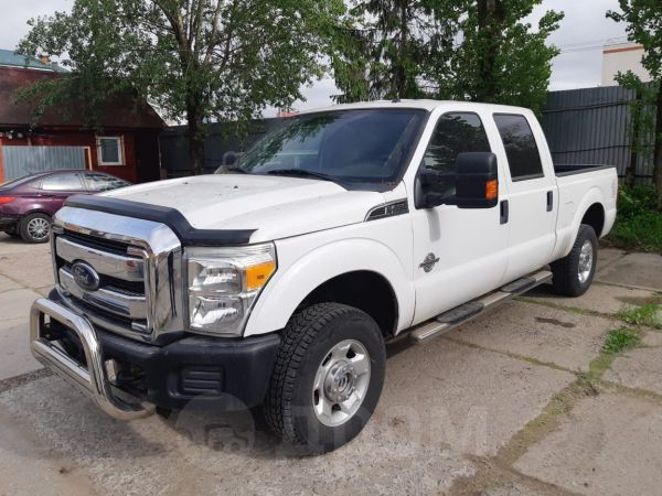 Ford F250, 2012 год, 2 300 000 руб.