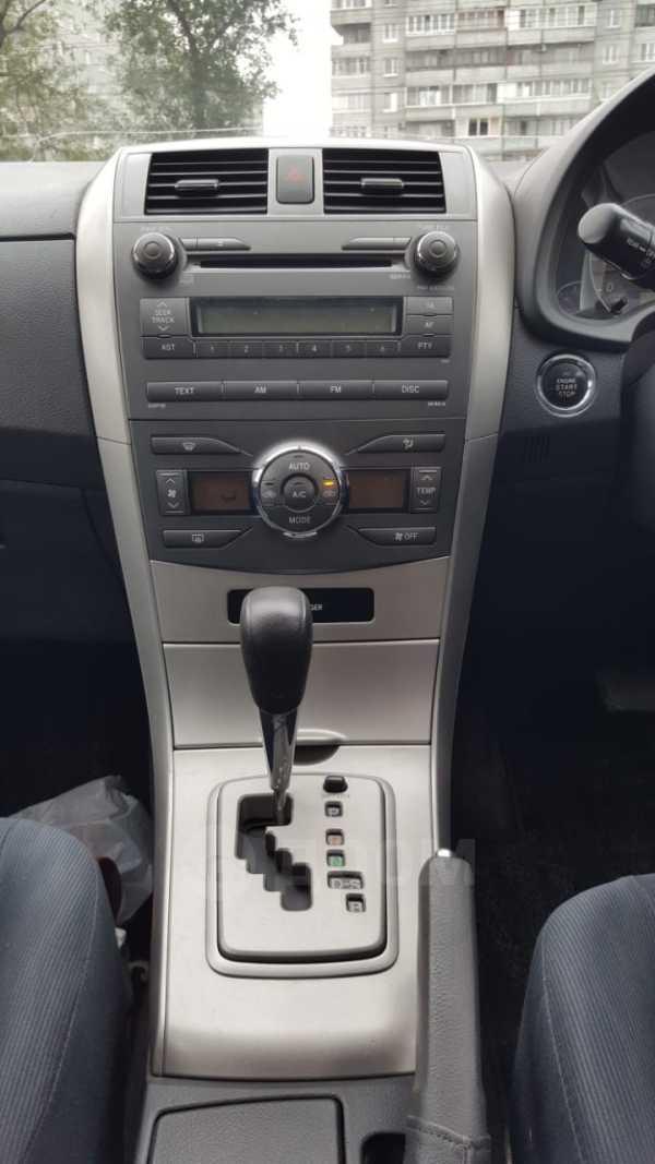 Toyota Corolla Fielder, 2006 год, 425 000 руб.