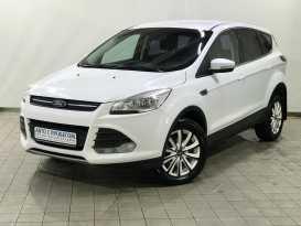 Новосибирск Ford Kuga 2014