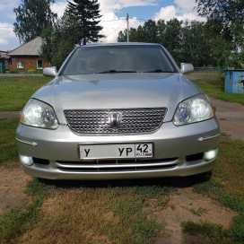 Кемерово Mark II 2002