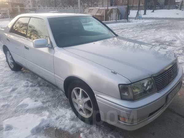Toyota Crown, 1998 год, 500 000 руб.