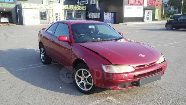 Toyota Corolla Levin, 1995 год, 125 000 руб.