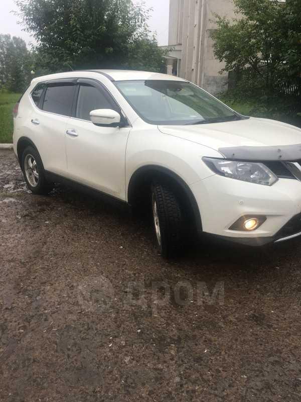 Nissan X-Trail, 2014 год, 1 095 000 руб.