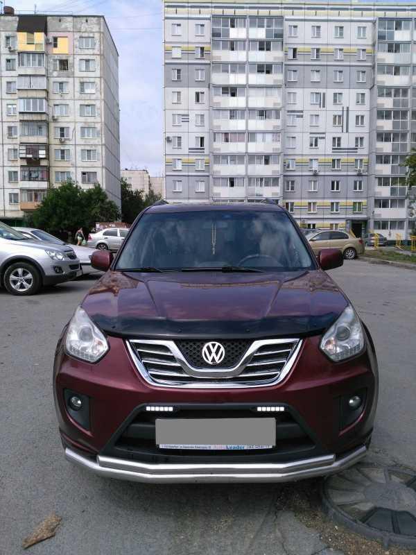 Vortex Tingo, 2012 год, 325 000 руб.