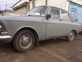 Усолье-Сибирское 408 1965