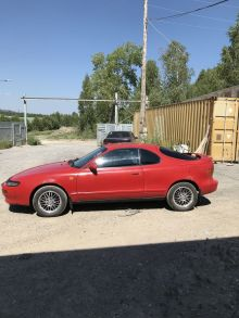 Дегтярск Celica 1991