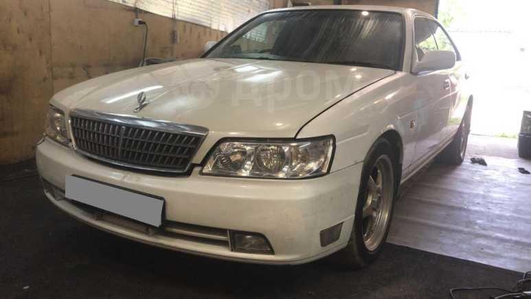 Nissan Laurel, 2002 год, 140 000 руб.
