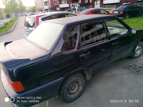 Лада 2115 Самара, 2010 год, 85 000 руб.