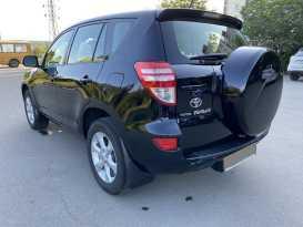 Иркутск Toyota RAV4 2011