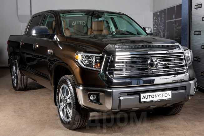 Toyota Tundra, 2019 год, 5 927 827 руб.