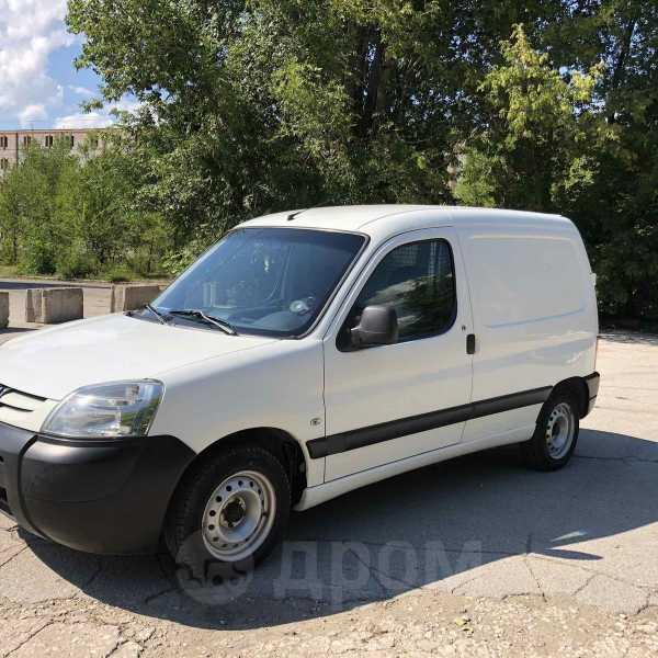 Peugeot Partner, 2008 год, 238 000 руб.