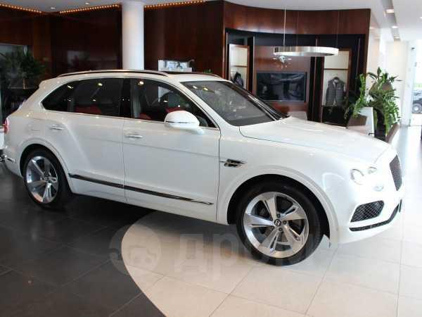 Bentley Bentayga, 2018 год, 14 990 000 руб.