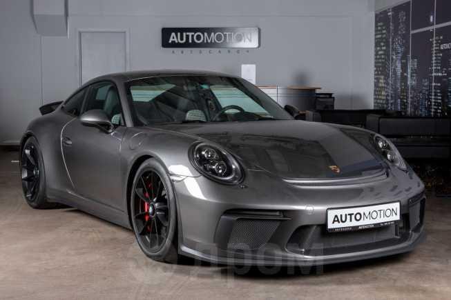 Porsche 911, 2018 год, 9 598 000 руб.