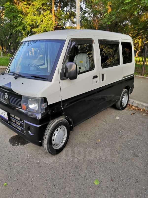 Nissan Clipper, 2009 год, 215 000 руб.