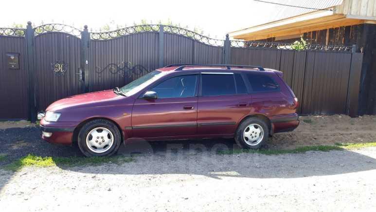 Toyota Caldina, 1994 год, 198 000 руб.