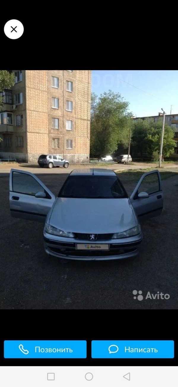 Peugeot 406, 1999 год, 135 000 руб.