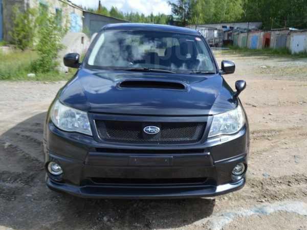 Subaru Forester, 2008 год, 360 000 руб.