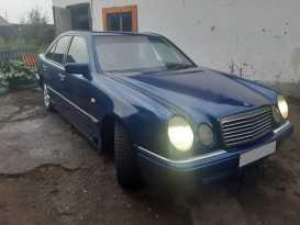 Кызыл E-Class 1996