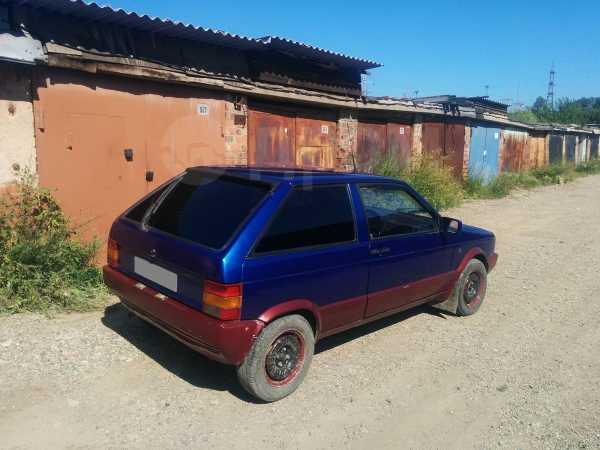 SEAT Ibiza, 1991 год, 75 000 руб.