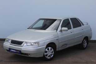 Уфа 2110 2004