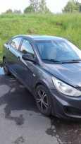 Hyundai Solaris, 2014 год, 455 000 руб.