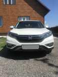 Honda CR-V, 2015 год, 1 649 999 руб.