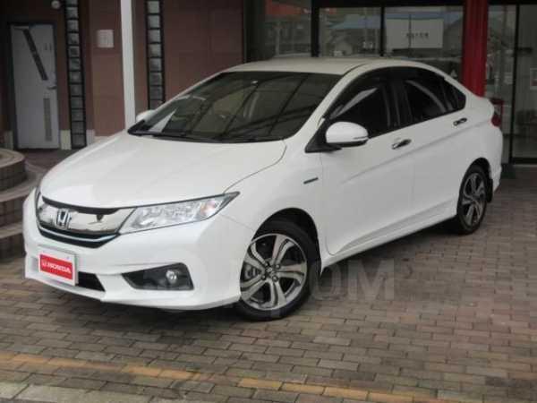 Honda Grace, 2016 год, 900 000 руб.