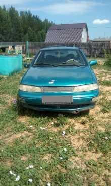 Кушва Sephia 1996