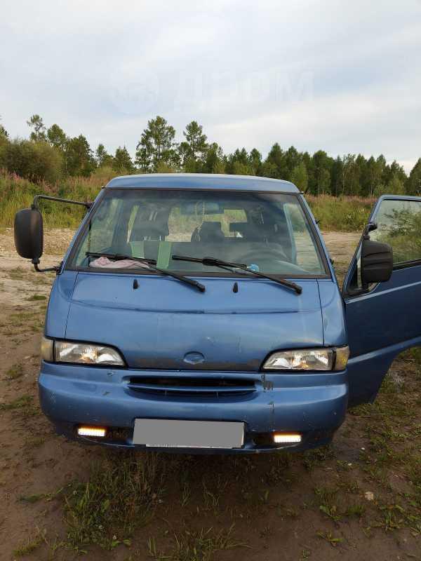 Hyundai Grace, 1994 год, 135 000 руб.