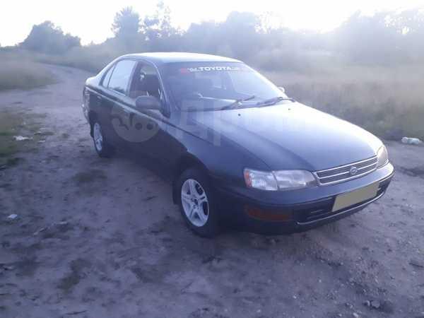 Toyota Corona, 1994 год, 132 000 руб.