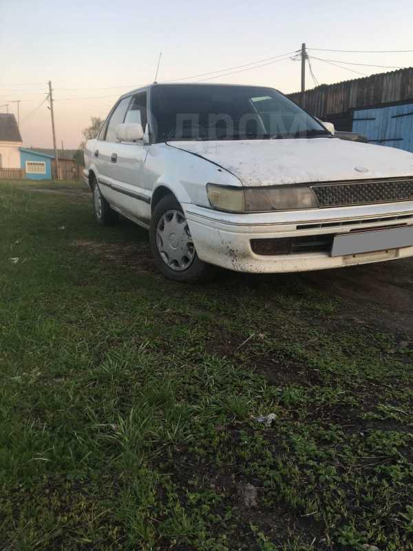Toyota Sprinter, 1988 год, 57 000 руб.