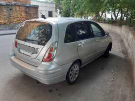 Уфа Liana 2007