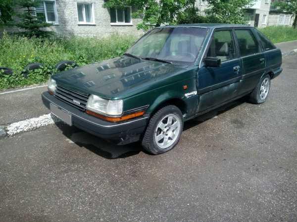 Toyota Carina II, 1986 год, 43 000 руб.